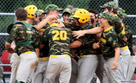 Woodbridge Vikings Baseball